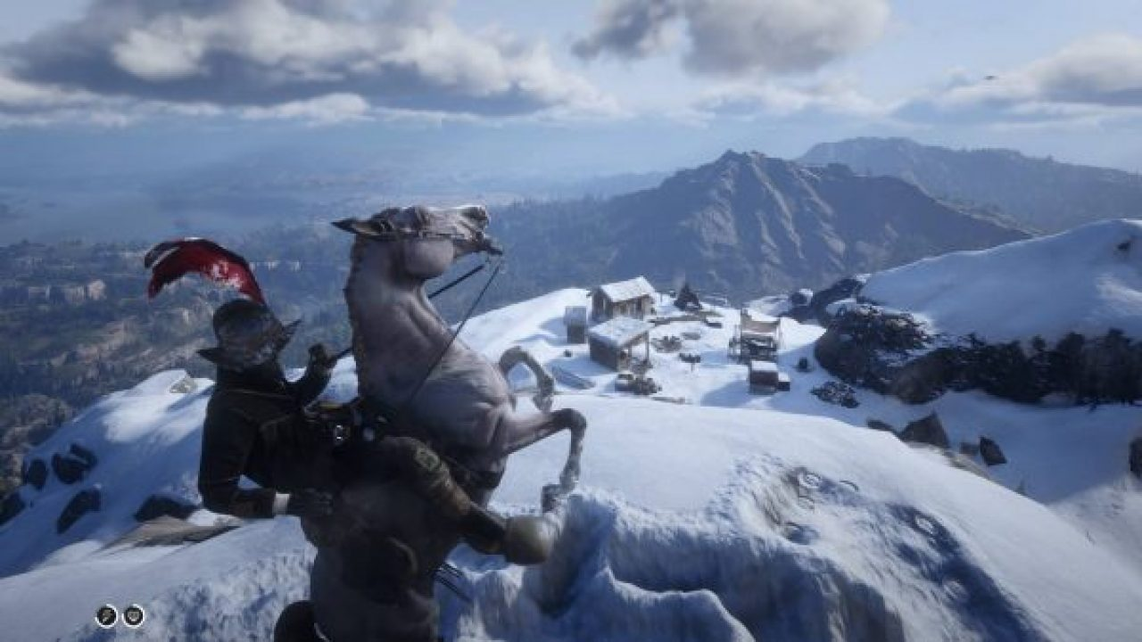 Picture of: Red Dead Redemption 2 Best Outfit Legend Of The East Igrovye Novosti