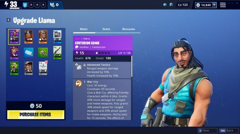 fortnite save the world - fortnite save the world pc requirements